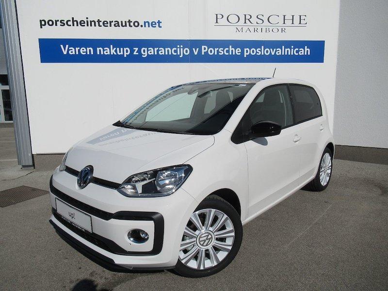 Volkswagen Up! High up  1.0 TSI BMT FINANCIRANJE VW BON