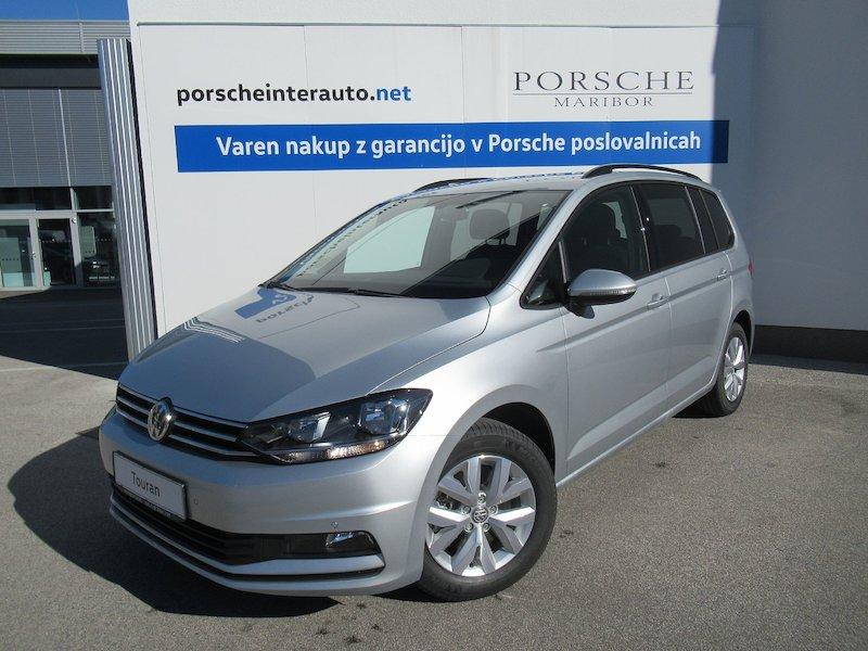 Volkswagen Touran 1.6 TDI BMT Family