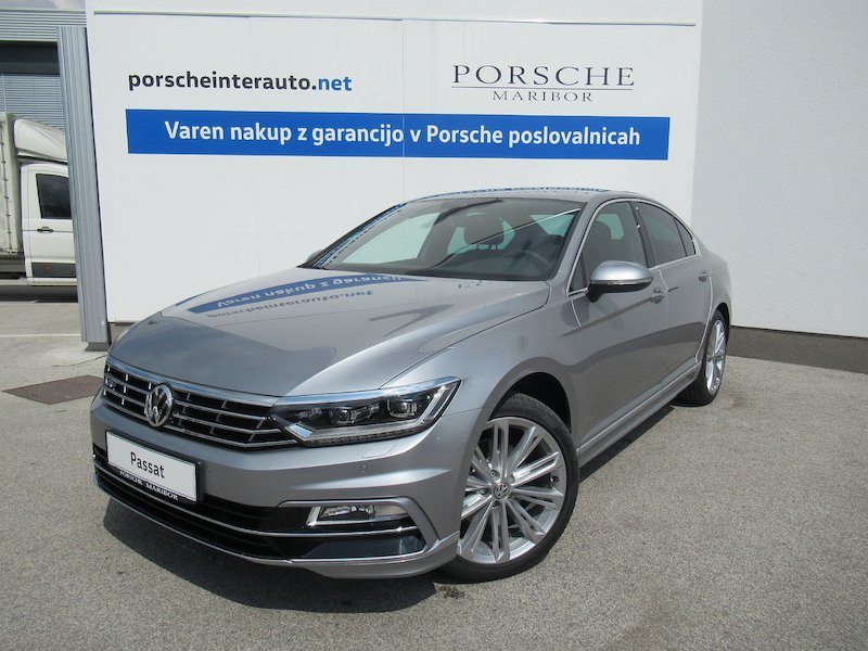 Volkswagen Passat 2.0 TDI BMT R-Line Edition DSG CENA FINANCIRANJA