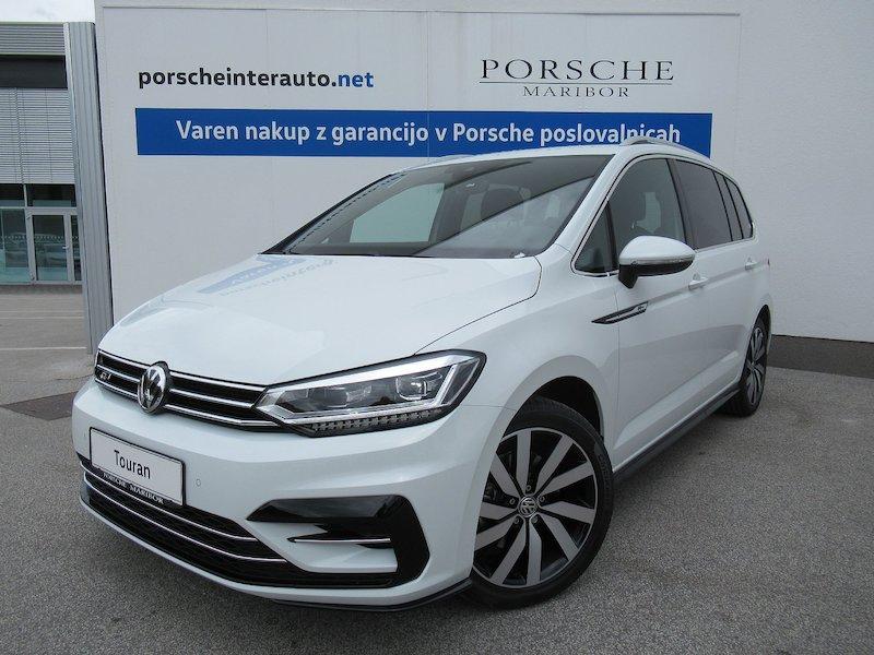 Volkswagen Touran 2.0 TDI BMT R-Line Edition CENA FINANCIRANJA