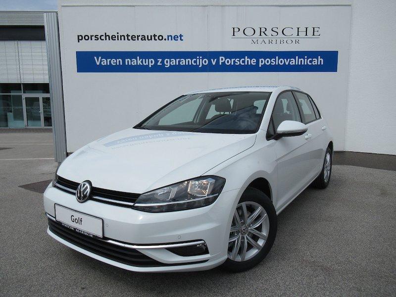 Volkswagen Golf 1.6 TDI BMT Highline CENA FINANCIRANJA