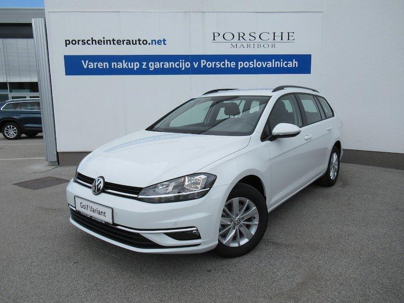 Volkswagen Golf Variant 1.6 TDI BMT Comfortline CENA FINANCIRANJA