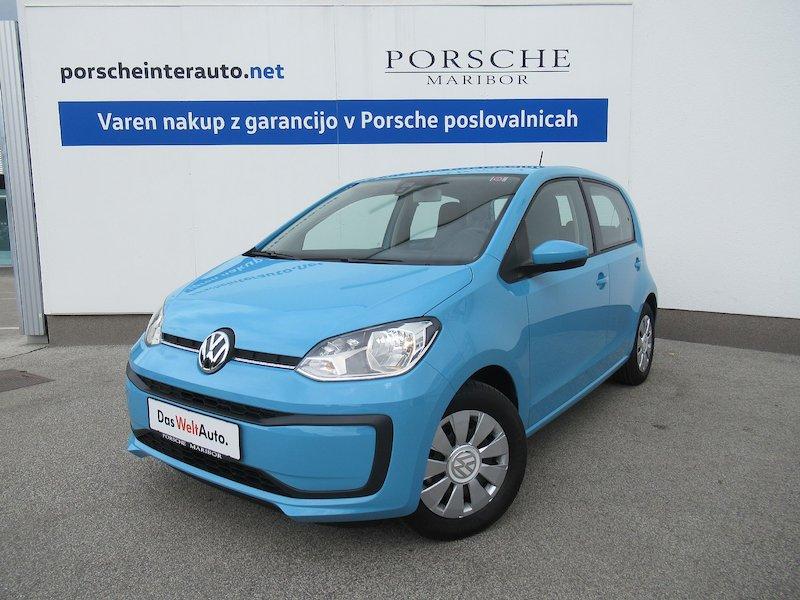 Volkswagen Up! move 1.0 BMT
