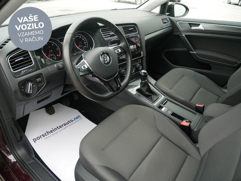 Volkswagen Golf Variant 1.6 TDI BMT Comfortline11