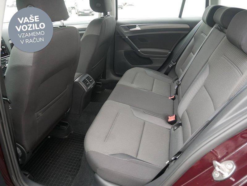 Volkswagen Golf Variant 1.6 TDI BMT Comfortline12