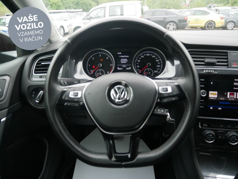 Volkswagen Golf Variant 1.6 TDI BMT Comfortline14