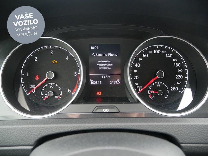 Volkswagen Golf Variant 1.6 TDI BMT Comfortline15