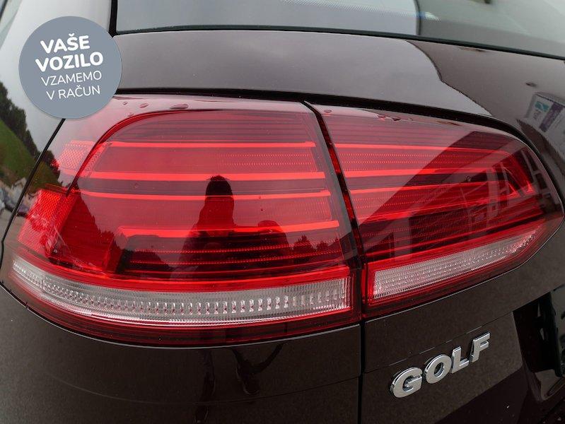 Volkswagen Golf Variant 1.6 TDI BMT Comfortline18