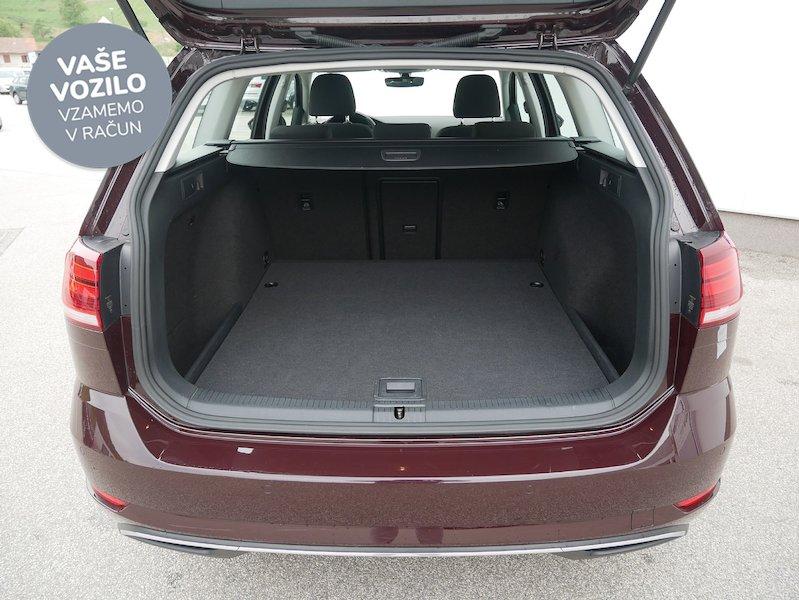 Volkswagen Golf Variant 1.6 TDI BMT Comfortline10