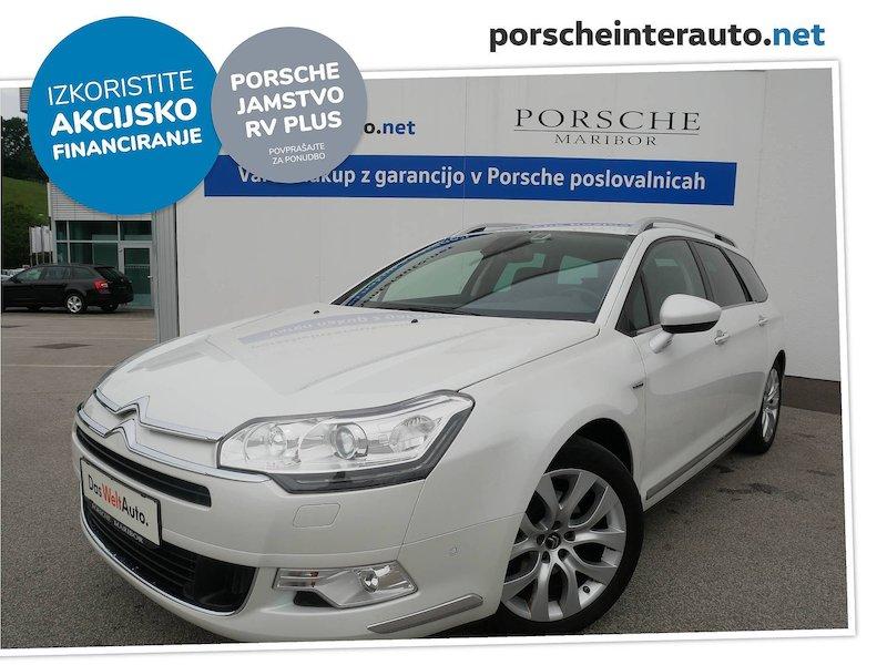 Citroën C5 Tourer 2.0 HDi FAP Tendance - SLOVENSKO VOZILO