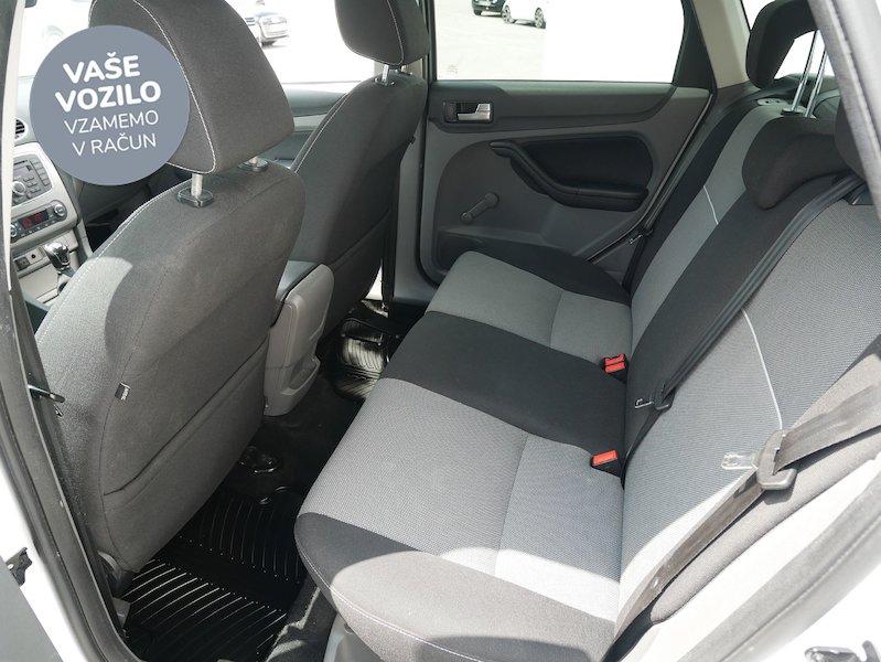 Ford Focus Karavan 1.6 Ti-VCT Ebony+predelava na plin12