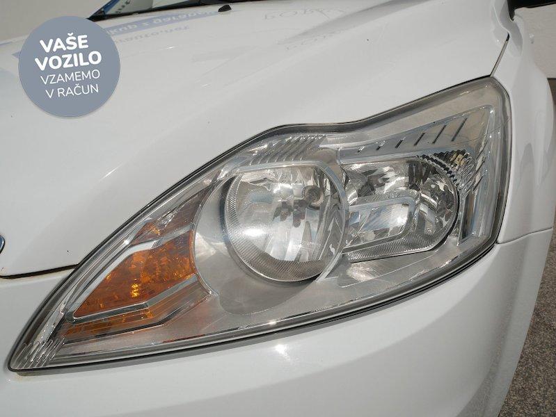 Ford Focus Karavan 1.6 Ti-VCT Ebony+predelava na plin19
