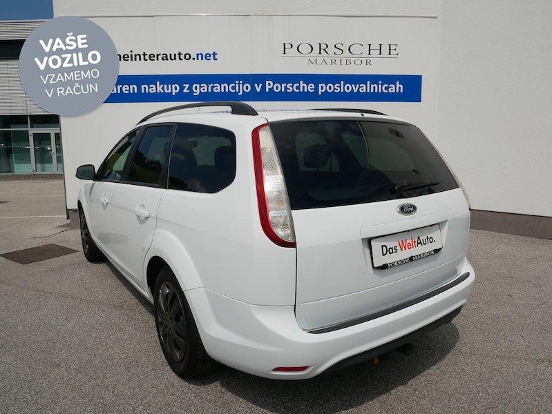 Ford Focus Karavan 1.6 Ti-VCT Ebony+predelava na plin5