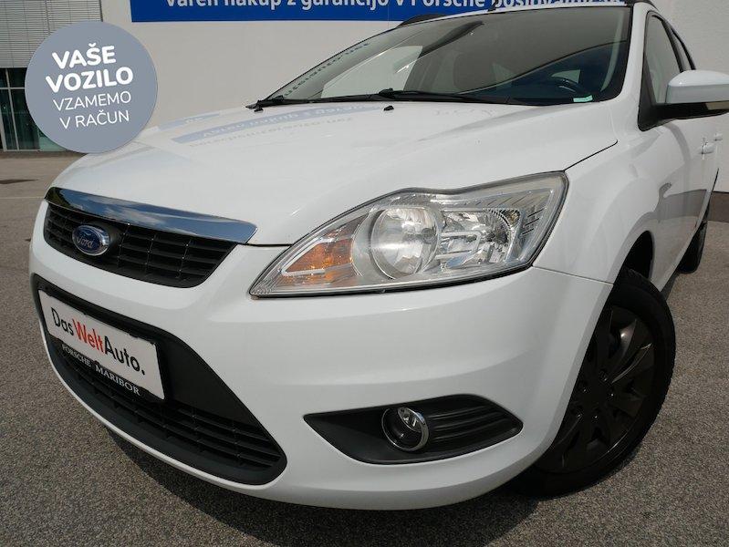 Ford Focus Karavan 1.6 Ti-VCT Ebony+predelava na plin6