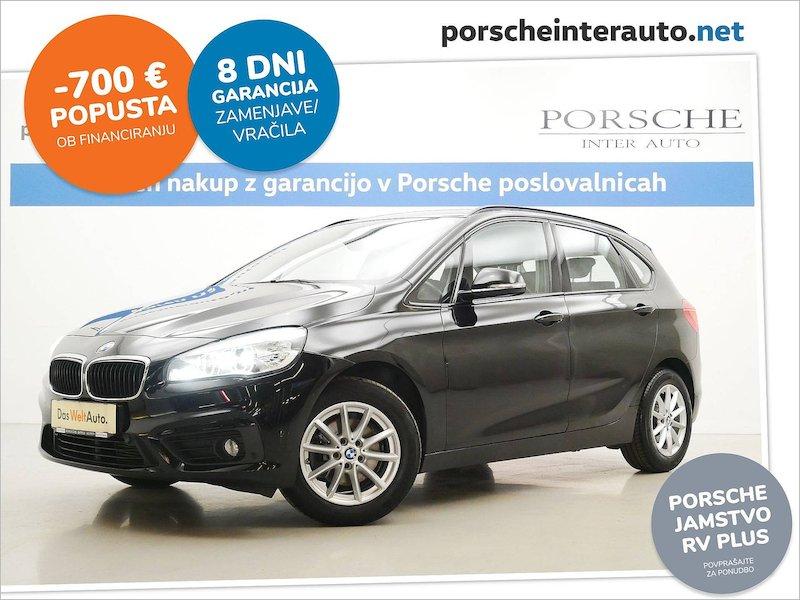 BMW serija 2 218d Active Tourer