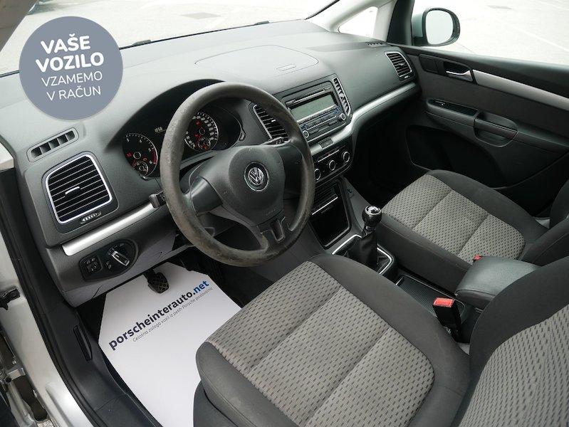 Volkswagen Sharan 2.0 TDI BlueMotion Technology Trendline11