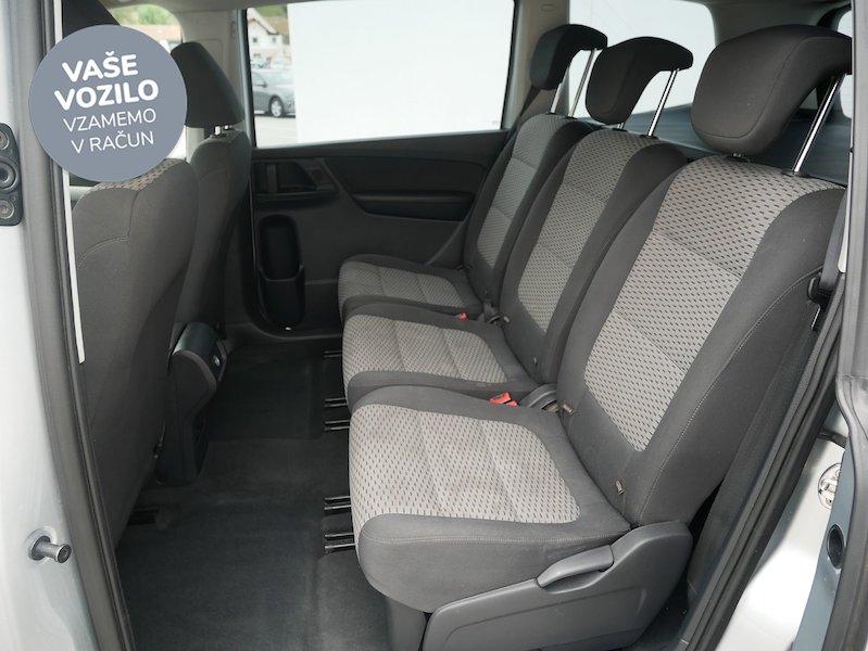 Volkswagen Sharan 2.0 TDI BlueMotion Technology Trendline12