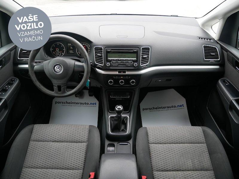 Volkswagen Sharan 2.0 TDI BlueMotion Technology Trendline13