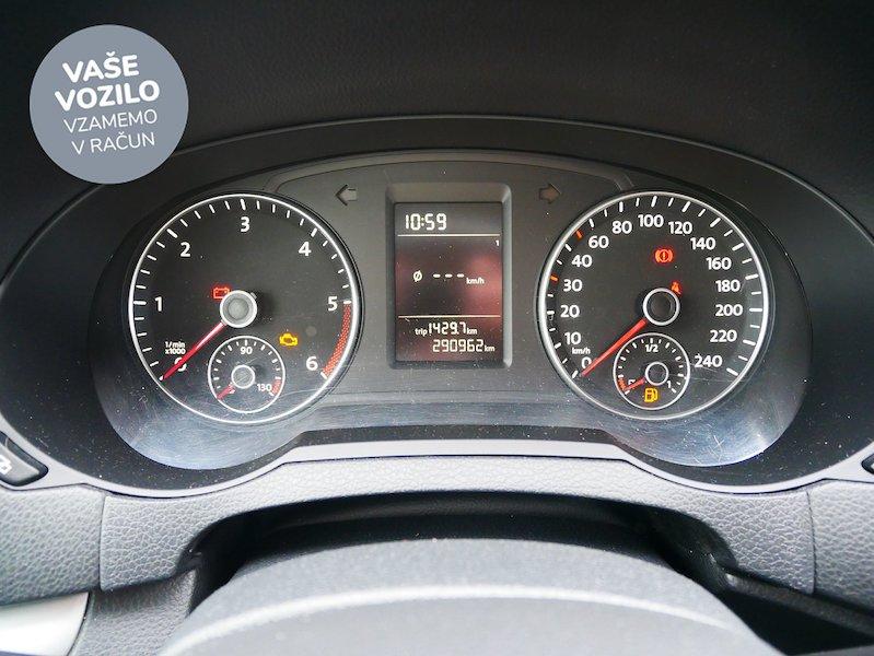 Volkswagen Sharan 2.0 TDI BlueMotion Technology Trendline15