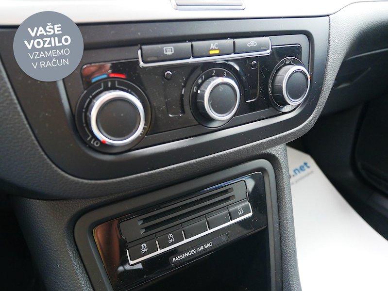 Volkswagen Sharan 2.0 TDI BlueMotion Technology Trendline17