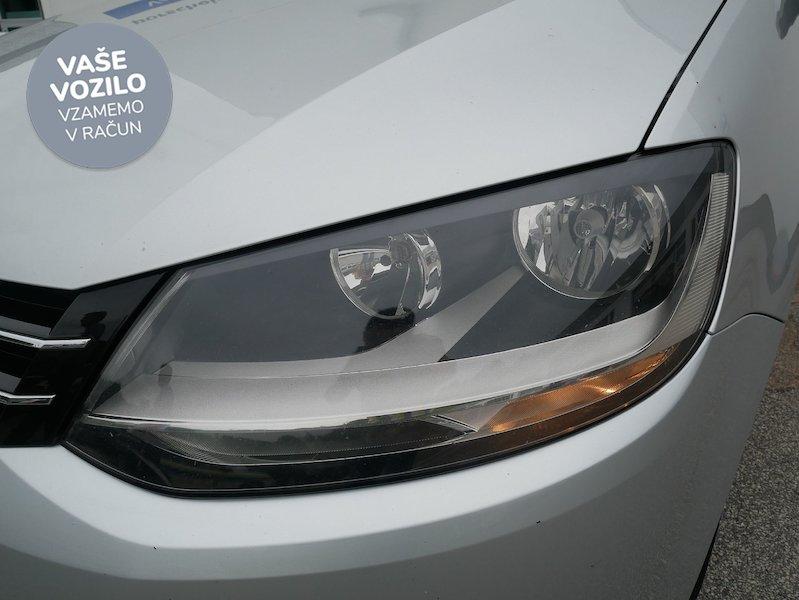 Volkswagen Sharan 2.0 TDI BlueMotion Technology Trendline19