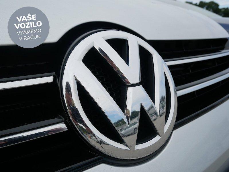 Volkswagen Sharan 2.0 TDI BlueMotion Technology Trendline20