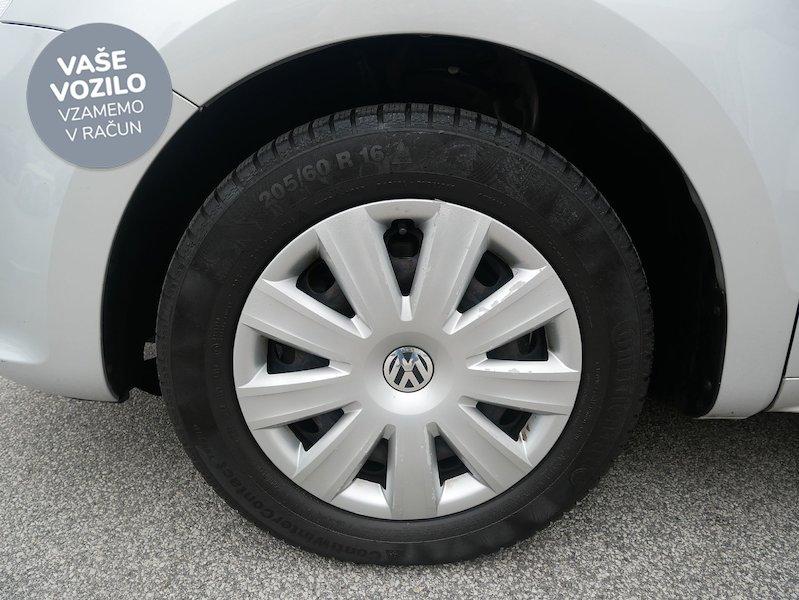 Volkswagen Sharan 2.0 TDI BlueMotion Technology Trendline7