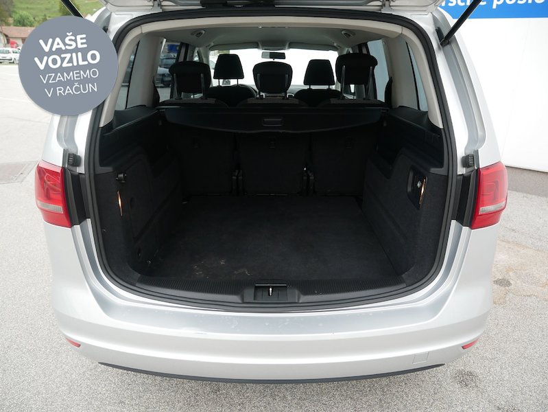 Volkswagen Sharan 2.0 TDI BlueMotion Technology Trendline10