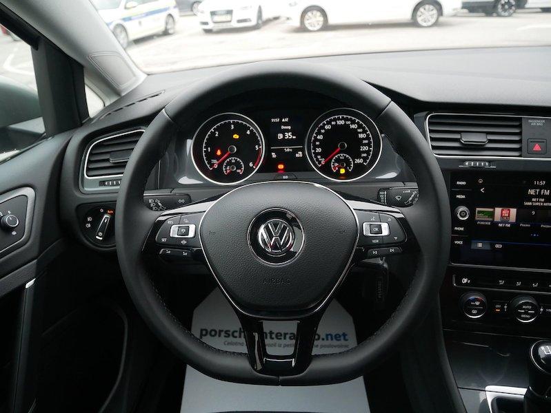 Volkswagen Golf Variant 2.0 TDI BMT Comfortline12