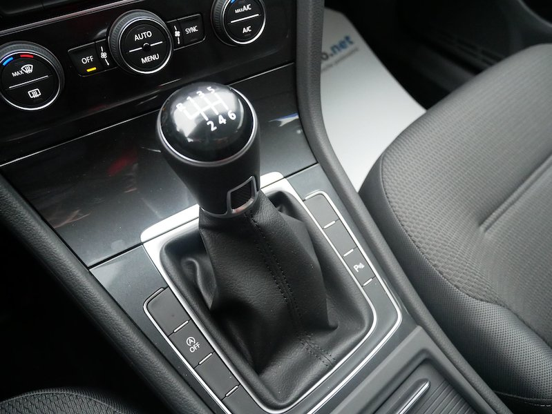 Volkswagen Golf Variant 2.0 TDI BMT Comfortline17