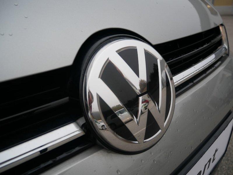 Volkswagen Golf Variant 2.0 TDI BMT Comfortline20