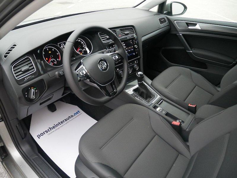 Volkswagen Golf Variant 2.0 TDI BMT Comfortline9