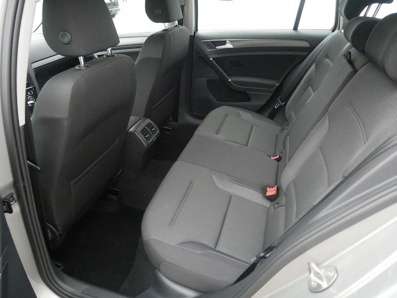 Volkswagen Golf Variant 2.0 TDI BMT Comfortline10