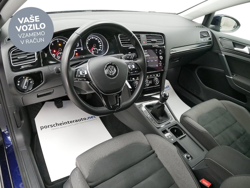 Volkswagen Golf Variant 2.0 TDI BMT Highline11