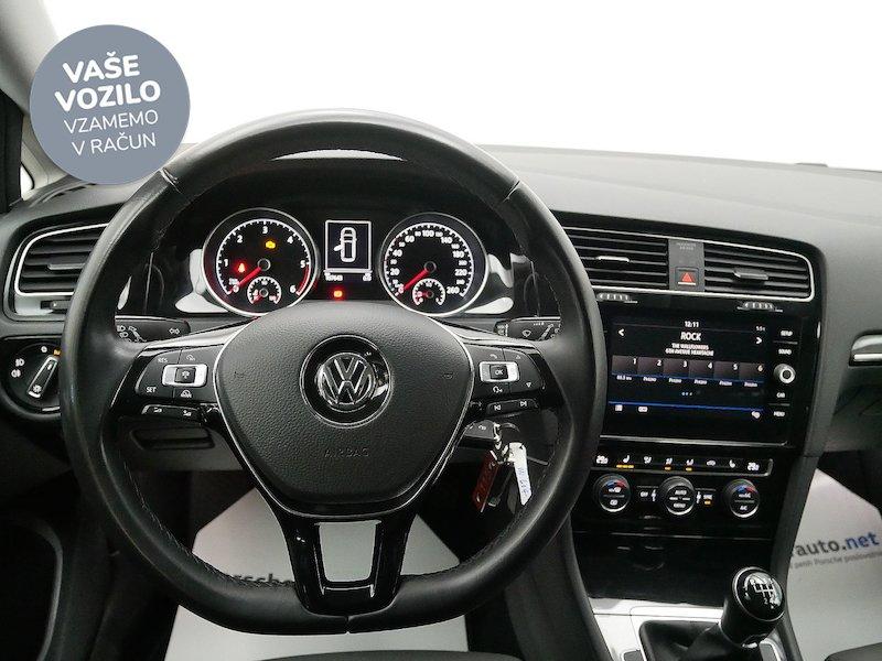 Volkswagen Golf Variant 2.0 TDI BMT Highline14