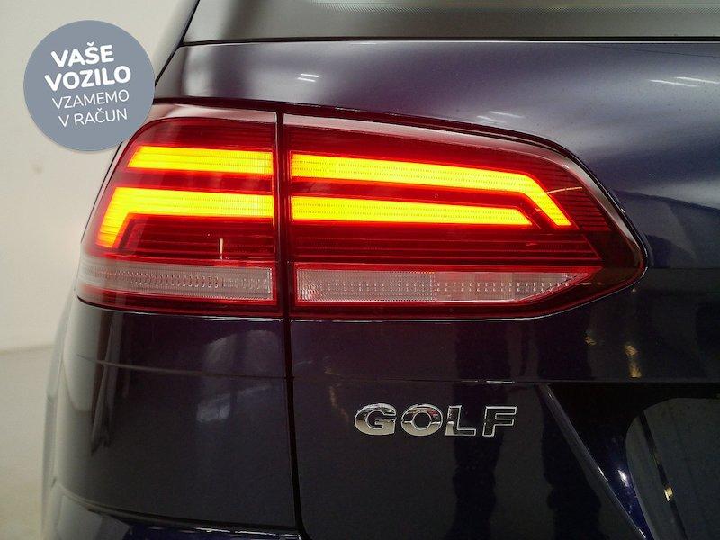 Volkswagen Golf Variant 2.0 TDI BMT Highline18