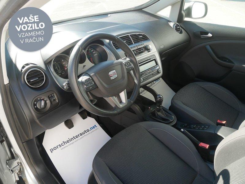 Seat Altea XL 1.6 TDI CR Reference Jubilee Start Stop - SLO11