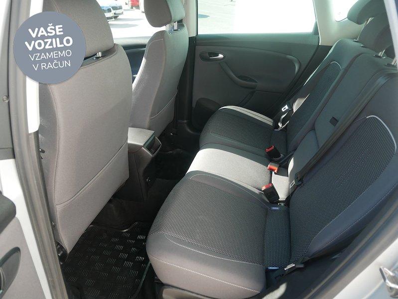 Seat Altea XL 1.6 TDI CR Reference Jubilee Start Stop - SLO12