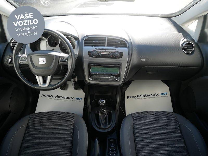 Seat Altea XL 1.6 TDI CR Reference Jubilee Start Stop - SLO13