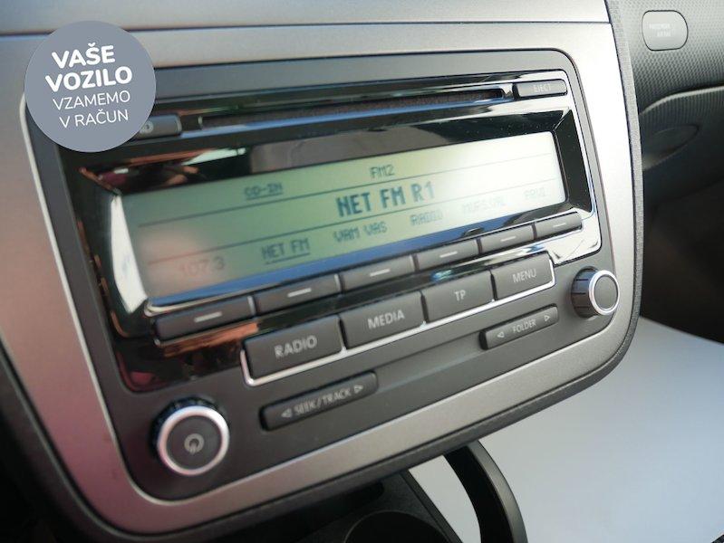 Seat Altea XL 1.6 TDI CR Reference Jubilee Start Stop - SLO16