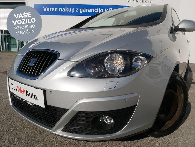 Seat Altea XL 1.6 TDI CR Reference Jubilee Start Stop - SLO6