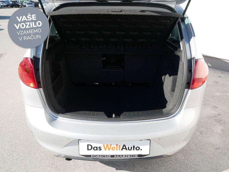 Seat Altea XL 1.6 TDI CR Reference Jubilee Start Stop - SLO10