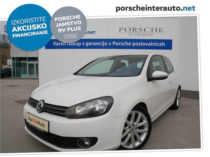 Volkswagen Golf Comfortline 1.6 TDI