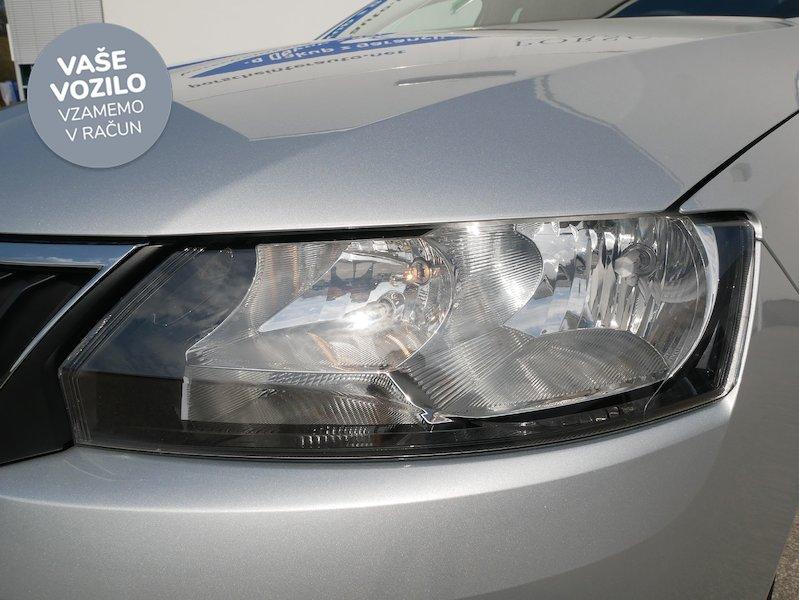 Škoda Rapid 1.2 TSI Active19