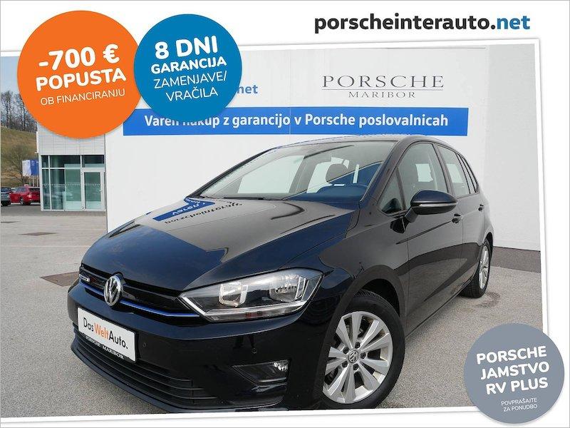 Volkswagen Golf Sportsvan 1.6 TDI BMT Comfortline1
