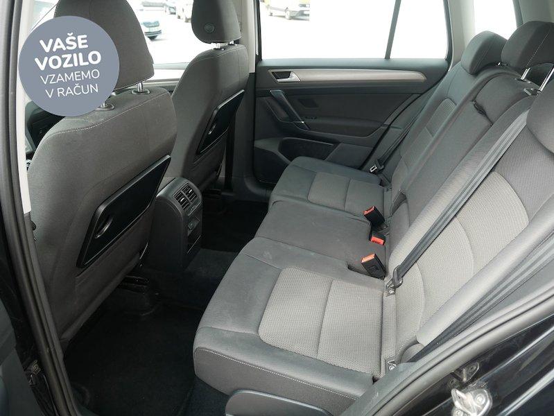 Volkswagen Golf Sportsvan 1.6 TDI BMT Comfortline12