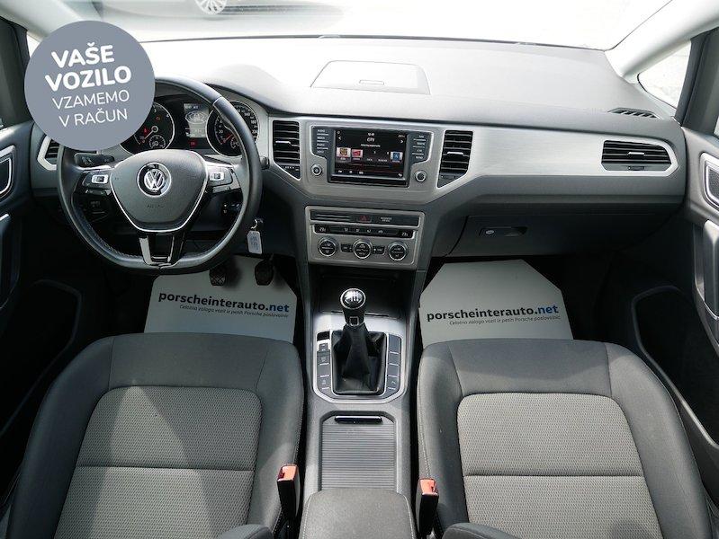 Volkswagen Golf Sportsvan 1.6 TDI BMT Comfortline13