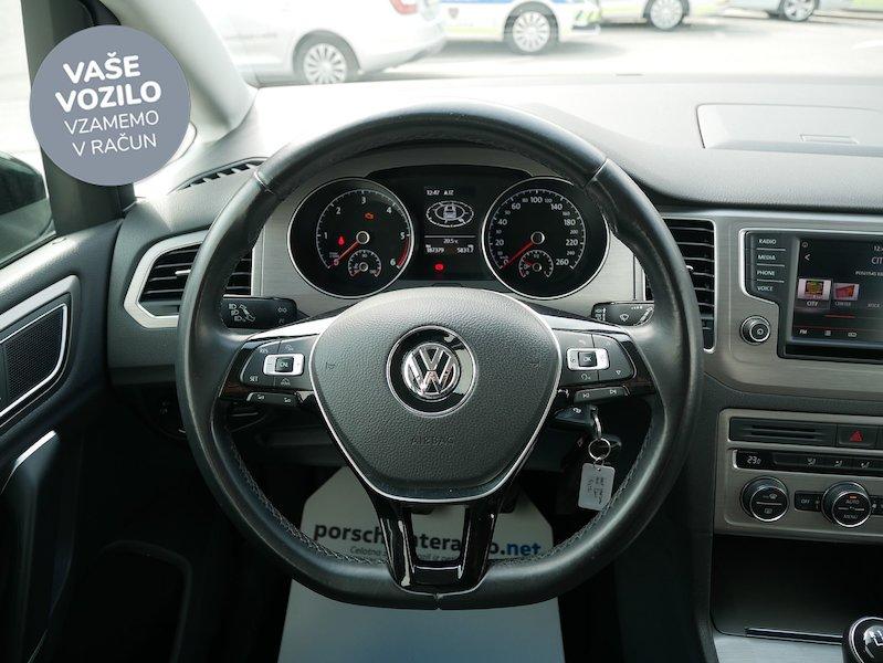 Volkswagen Golf Sportsvan 1.6 TDI BMT Comfortline14