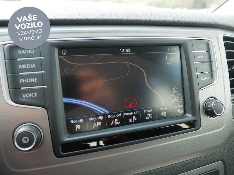 Volkswagen Golf Sportsvan 1.6 TDI BMT Comfortline16