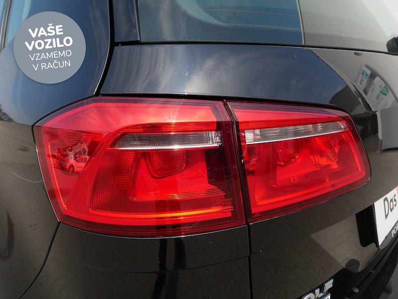 Volkswagen Golf Sportsvan 1.6 TDI BMT Comfortline18